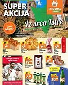 Studenac katalog Biraj Istarsko do 3.3.