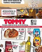 Tommy katalog veleprodaja do 3.3.