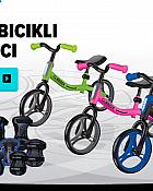 Links webshop akcija dječji bicikli i štitnici