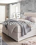 Momax webshop akcija 15% na spavaće sobe, deke i ukrasne jastučiće