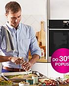 Sancta Domenica webshop akcija Gorenje pećnica 30% i ploča na poklon