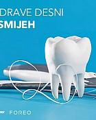 Sancta Domenica webshop akcija proizvodi za njegu zubi i desni
