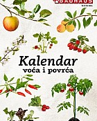 Bauhaus katalog Kalendar voća i povrća