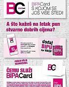 Bipa katalog BipaCard ožujak 2021