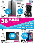 Harvey Norman katalog do 16.3.