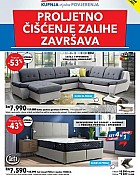 Harvey Norman katalog namještaj do 30.3.