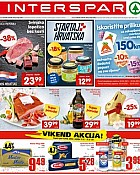 Interspar katalog do 6.4.