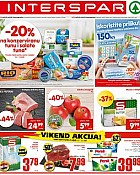 Interspar katalog do 16.3.