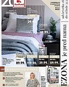 Kaufland katalog Opremanje apartmana