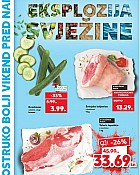 Kaufland vikend akcija do 21.3.