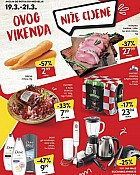 Konzum vikend akcija do 21.3.