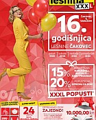 Lesnina katalog Čakovec i Varaždon do 22.3.