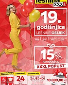 Lesnina katalog Osijek do 22.3.