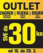 Mana akcija Outlet rasprodaja