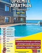 Metro katalog Ponuda za apartmane 2021