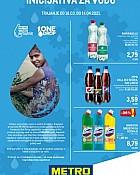 Metro katalog Inicijativa za vodu do 14.4.