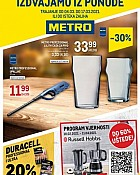 Metro katalog neprehrana Zagreb do 17.3.