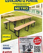 Metro katalog Rijeka, Zadar, Osijek