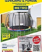 Metro katalog neprehrana Zagreb do 14.4.