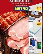 Metro katalog Ugostitelji do 31.3.