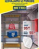 Metro katalog Uradi sam do 14.4.