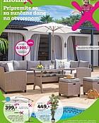 Momax katalog Vrtni namještaj 2021
