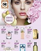 Muller katalog parfumerija do 7.4.