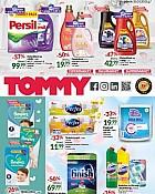 Tommy katalog Kozmetika do 31.3.