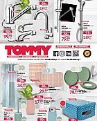 Tommy katalog Kućanstvo do 24.3.