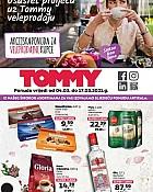 Tommy katalog veleprodaja do 17.3.