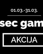 Žuti klik webshop akcija mjesec gaminga