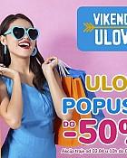 Žuti klik webshop akcija za vikend