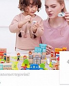 Baby Center webshop akcija 15% na Classic World