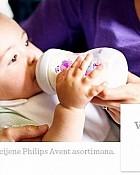 Baby Center websop akcija 15% na Philips Avent