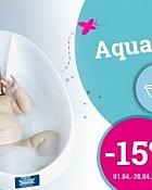Magic Baby webshop akcija AquaScale 3u1