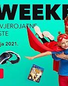 Sancta Domenica webshop akcija vikend do 12.04.