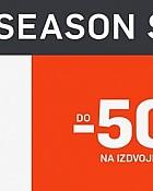 Sport Vision webshop akcija Mid season sale