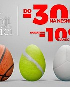 Sport Vision webshop akcija Uskršnji popust do 08.04.