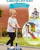 Baby Center katalog Igra na otvorenom 2021
