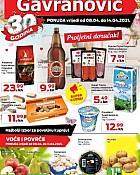 Gavranović katalog do 14.4.