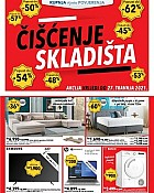 Harvey Norman katalog Čišćenje skladišta do 27.4.