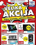 Harvey Norman katalog tehnika 27.4.