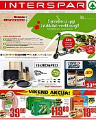 Interspar katalog do 27.4.