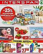Interspar katalog do 20.4.
