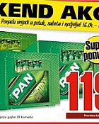 Interspar vikend akcija do 18.4.