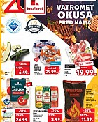 Kaufland katalog do 5.5.