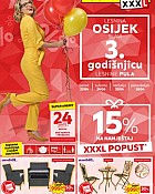 Lesnina katalog Osijek do 26.4.