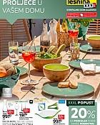 Lesnina katalog Proljeće u vašem domu