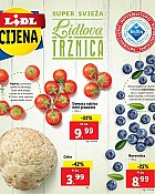 Lidl akcija tržnica do 7.4.