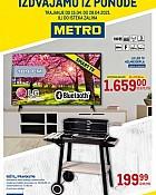 Metro katalog neprehrana Osijek, Rijeka, Zadar do 28.4.